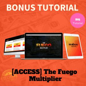 Bonus - Fuego Multiplier