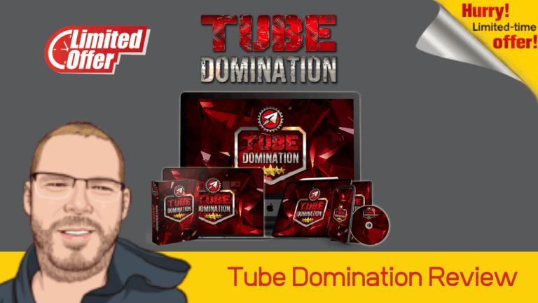 Tube Domination