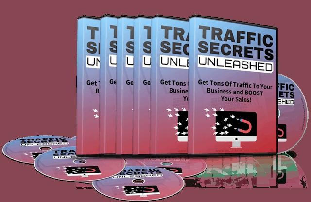Traffic Secrets Unleashed